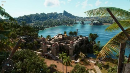 Far Cry 6: Как завершить квест «Благословения Триады» и найти все 3 реликвии