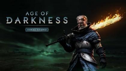 Советы по прохождению Age of Darkness: Final Stand