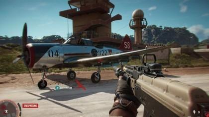 Где найти лучший самолет в Far Cry 6?