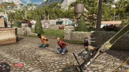 Как набрать больше рекрутов для Los Bandidos в Far Cry 6?
