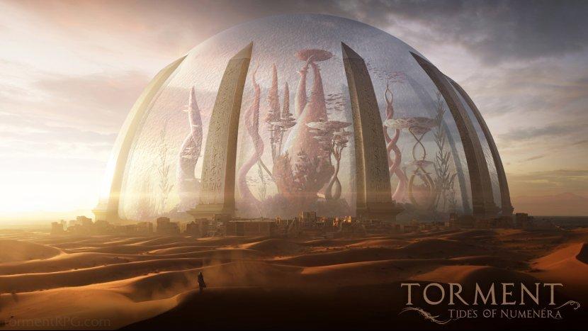 Гайд: Технические проблемы и их решение – Torment: Tides of Numenera