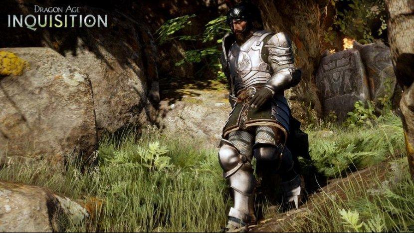 Сюжет и путешествие в Dragon Age: Inquisition