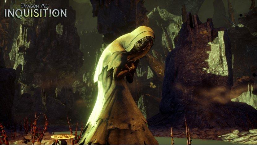 Классы и специализации в Dragon Age: Inquisition