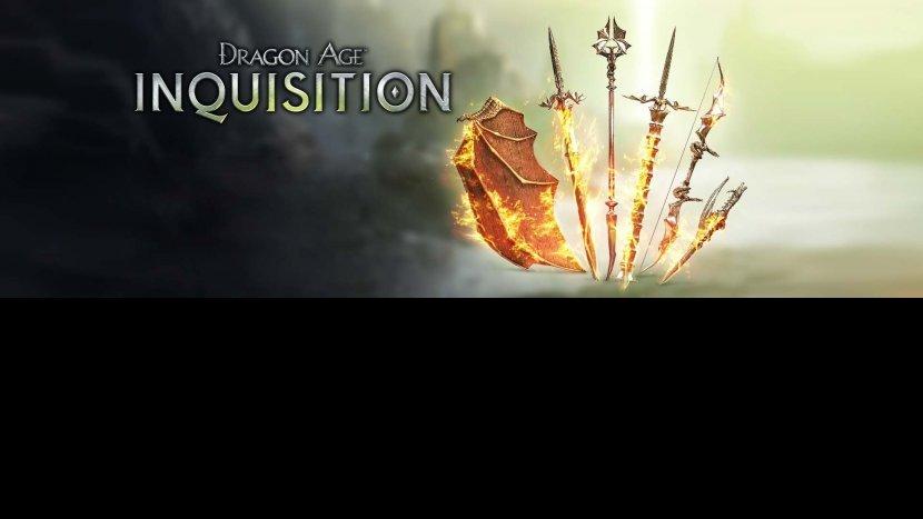 Крафт и Схемы в Dragon Age: Inquisition