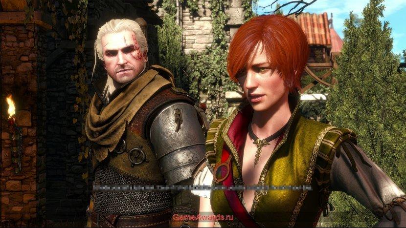 The Witcher 3: Wild Hunt – Hearts of Stone (DLC) – Гайд как переспать или закрутить роман с Шанни