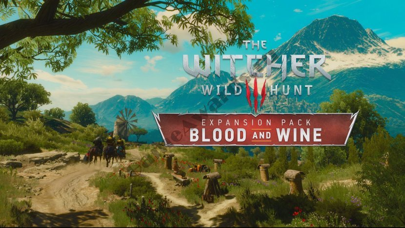 Расположение всех Мест Силы в «Туссенте» – Гайд по The Witcher 3: Wild Hunt – Blood and Wine