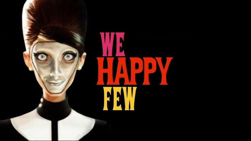Гайд: Советы по выживанию We Happy Few