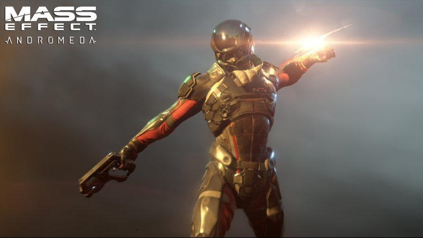 Гайд: Технические проблемы и их решение – Mass Effect: Andromeda
