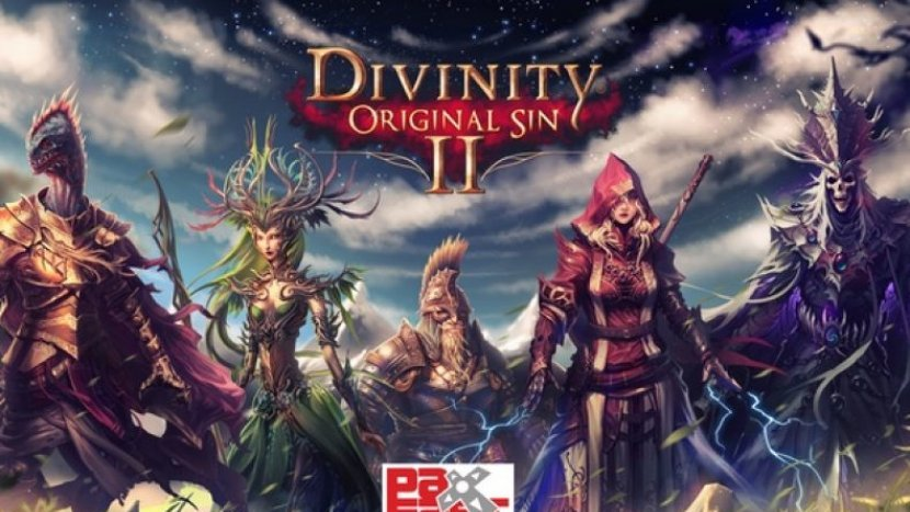 Гайд по созданию персонажа в Divinity: Original Sin 2