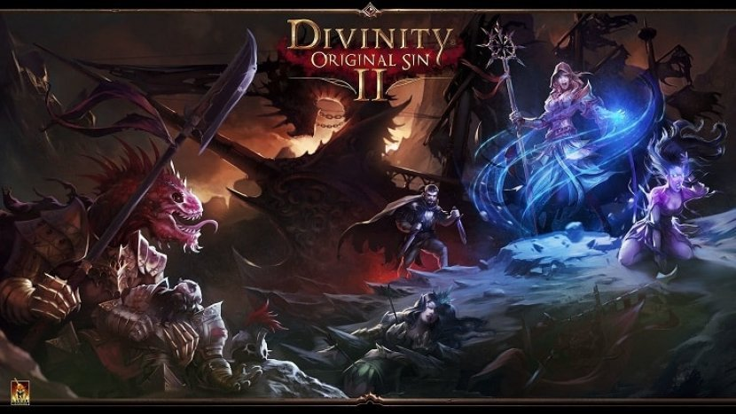 Гайд по интерфейсу в Divinity: Original Sin 2