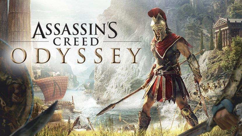 Гайд: Вся самая лучшая броня в игре Assassin's Creed: Odyssey