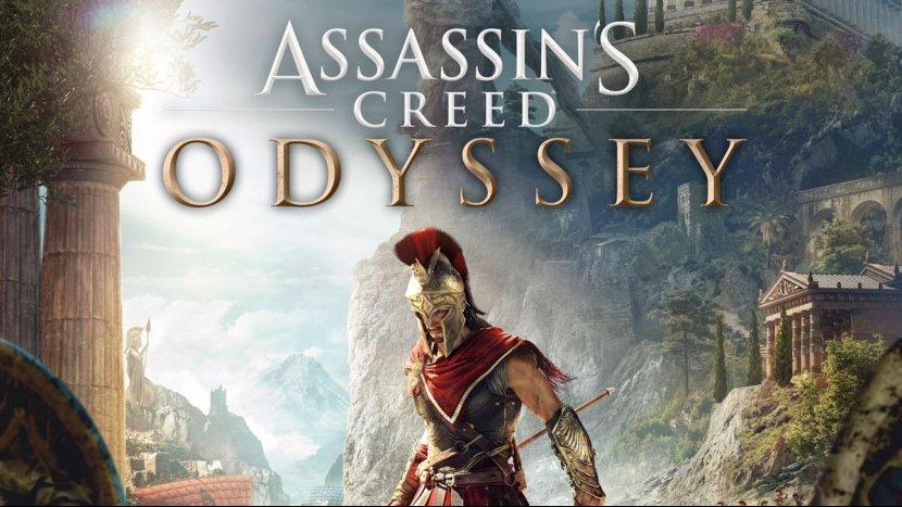 Гайд: Расположение всех легендарных сундуков в игре Assassin's Creed: Odyssey