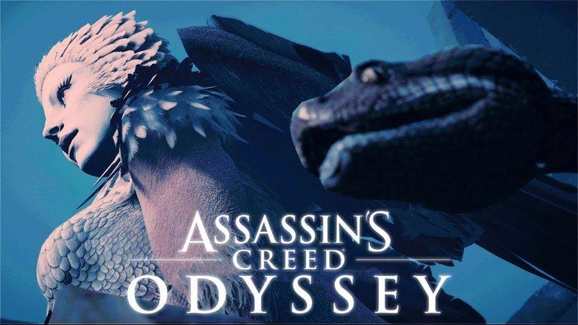 Гайд: Правильные ответы на загадки Сфинкса в игре Assassin's Creed: Odyssey