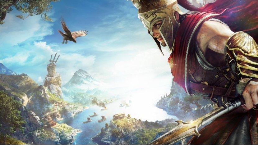 Гайд: Как найти все части доспеха «Микенского Воина» в игре Assassin's Creed: Odyssey