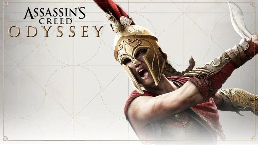 Гайд: Все легендарные мифические звери в игре Assassin's Creed: Odyssey