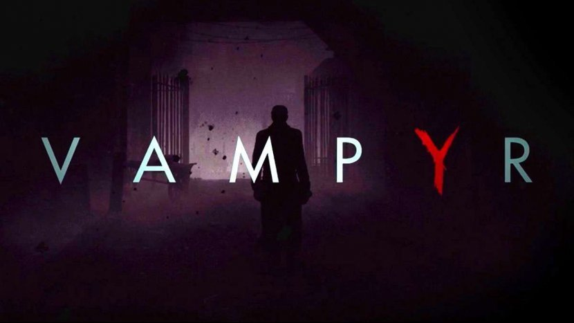 Гайд: Технические проблемы и их решение в Vampyr