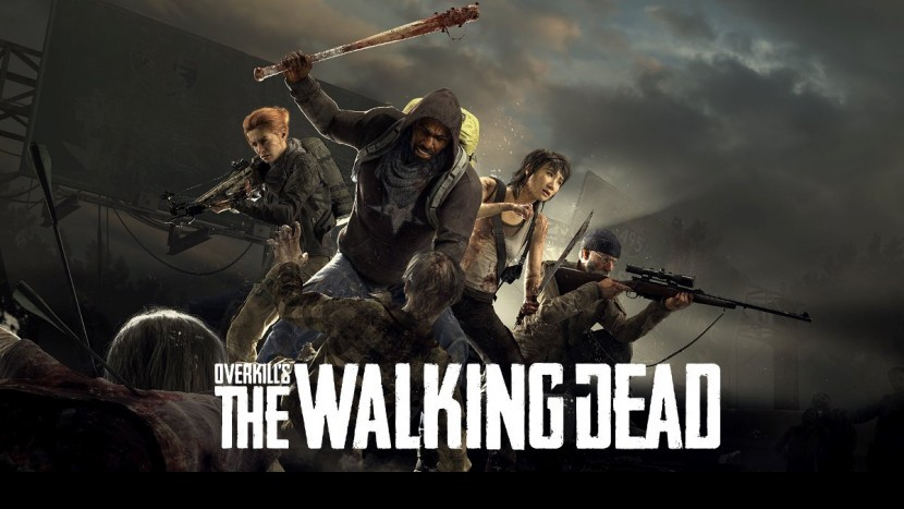 Гайд: Технические проблемы и их решение в Overkill's The Walking Dead