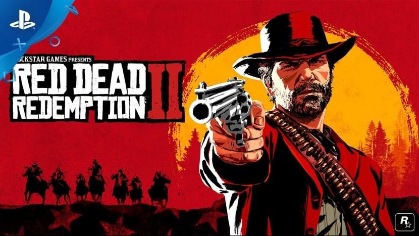 Гайд: Все золотые слитки и как их найти в Red Dead Redemption 2