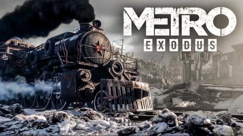 Metro: Exodus. Решение технических проблем (Гайд)