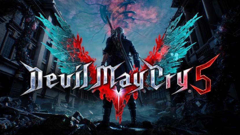 Devil May Cry 5 – Где и как добыть лучшие вещи (Гайд)