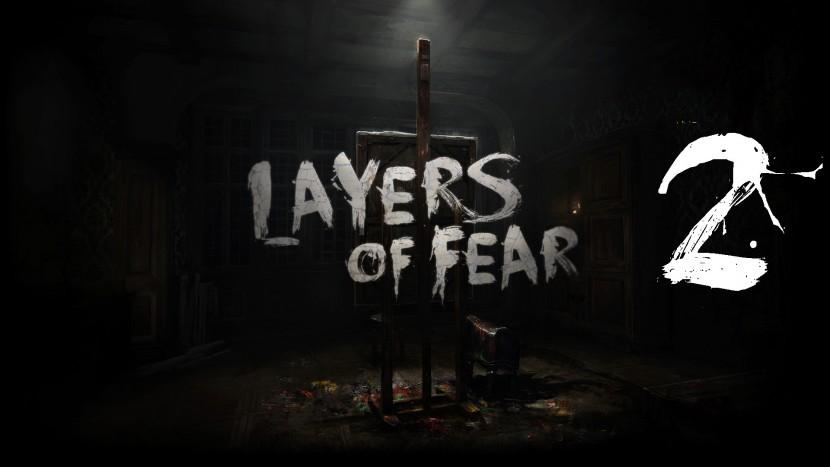 Layers of Fear 2. Технические проблемы и их решение (Гайд)