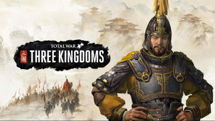 Total War: Three Kingdoms. Большой полезный гайд по игре