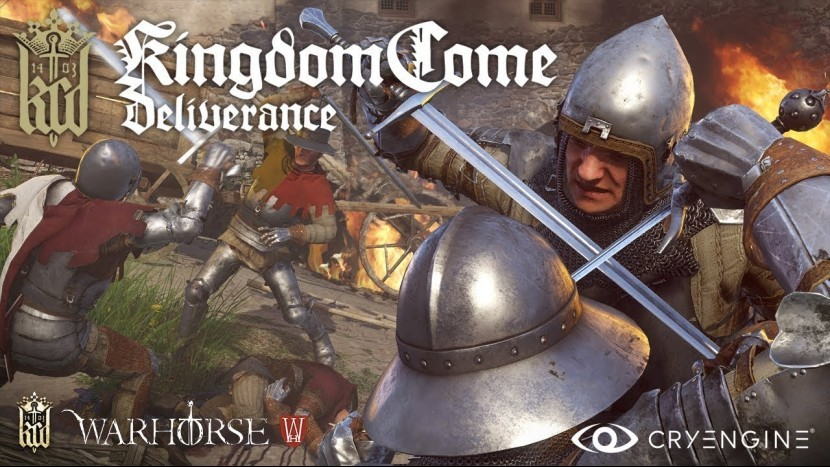 Kingdom Come: Deliverance. Технические проблемы и их решение (Гайд)
