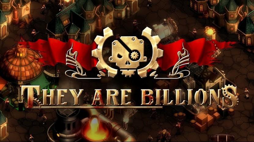 They Are Billions. Гайд по игре (Советы и тактика)