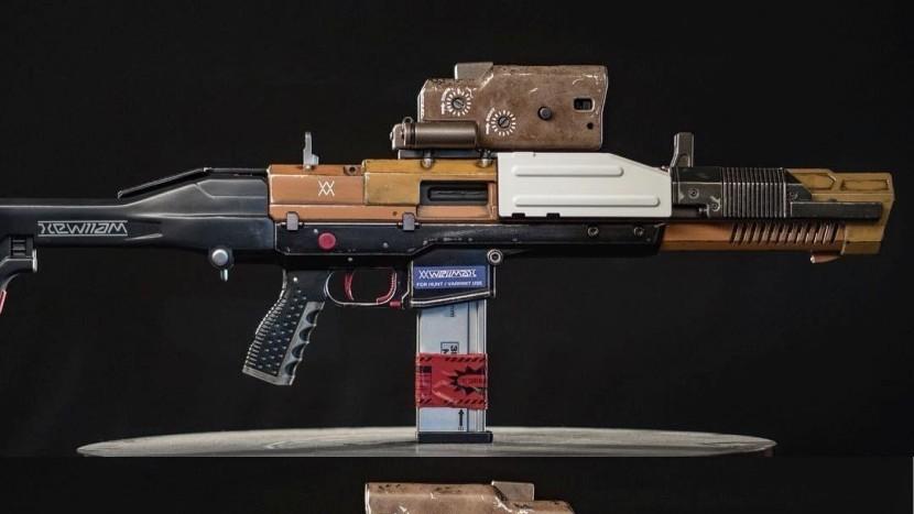 Как получить оружие в Death Stranding?