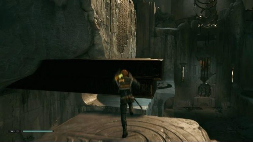 Прохождение гробницы Эйлрама в Star Wars Jedi Fallen Order