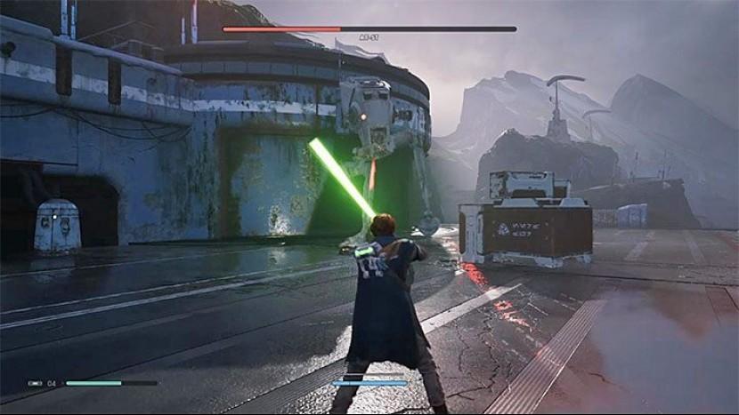 Прохождение Боссов в Star Wars Jedi Fallen Order