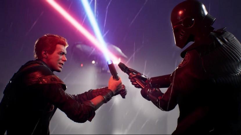 Сколько времени потребуется, чтобы пройти Star Wars Jedi Fallen Order?
