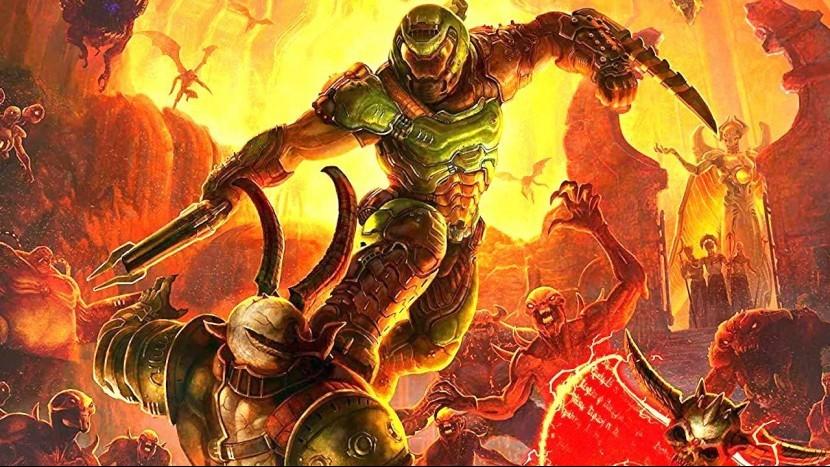 Doom Eternal советы для новичков (гайд)