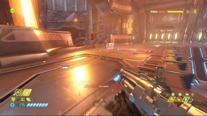 База охотника на Doom-а (Doom Eternal) - все секреты и предметы коллекционирования