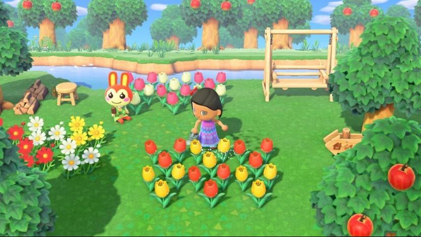 Советы по прохождению Animal Crossing: New Horizons. Как хорошо играть (гайд)