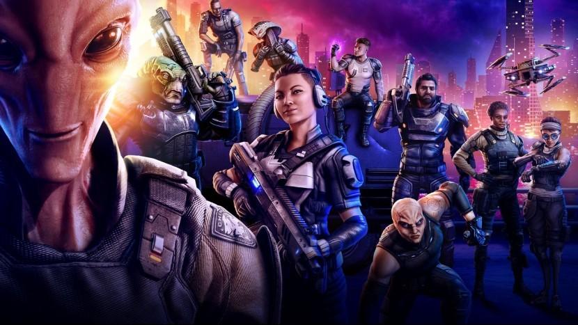 Советы (гайд) по прохождению XCOM: Chimera Squad