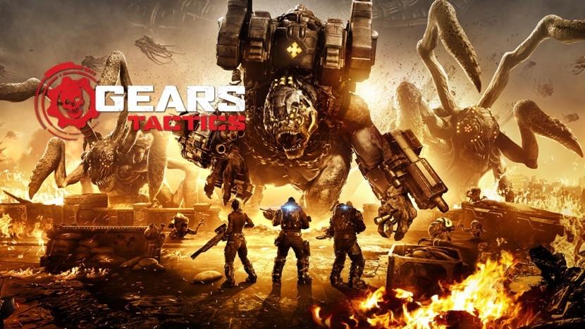 Советы по прохождению Gears Tactics - классы, прокачка и много другое