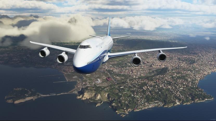 Советы по прохождению Microsoft Flight Simulator (2020)