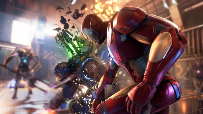 Marvel's Avengers: Что будет если пропустить кампанию и перейти к Инициативе Мстителей?