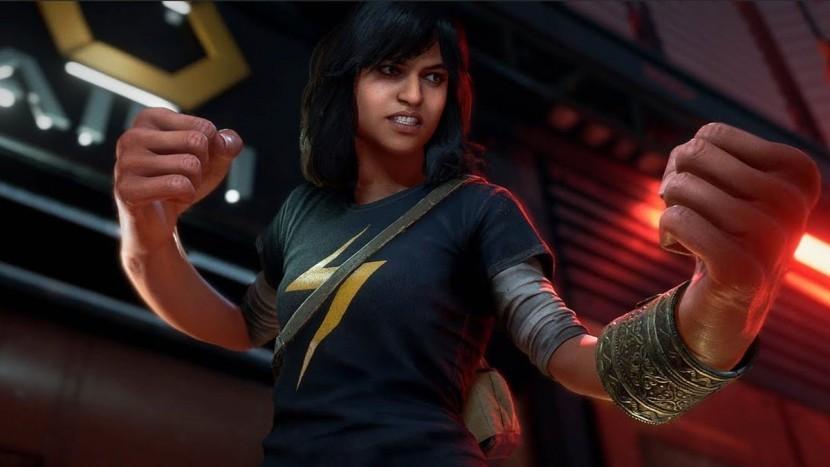 Marvel's Avengers: Как выжить, играя разными героями?