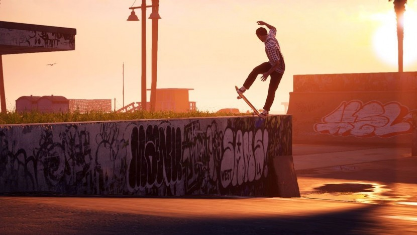 Tony Hawk's Pro Skater 1 + 2: Как улучшить характеристики скейтера
