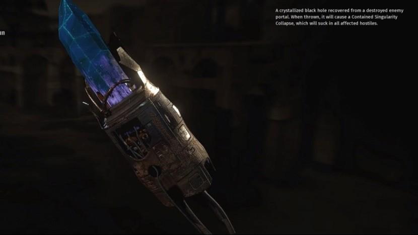Руководство по гаджетам в Serious Sam 4