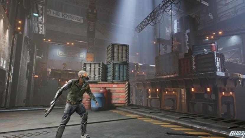 Ghostrunner - противники в игре (гайд)