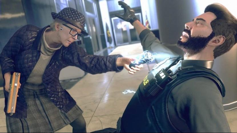 Watch Dogs: Legion - все гаджеты, оружие, улучшения, хаки