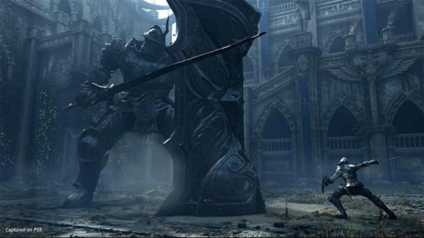 Demon's Souls Remake - Выбор классов, смерть, советы и хитрости