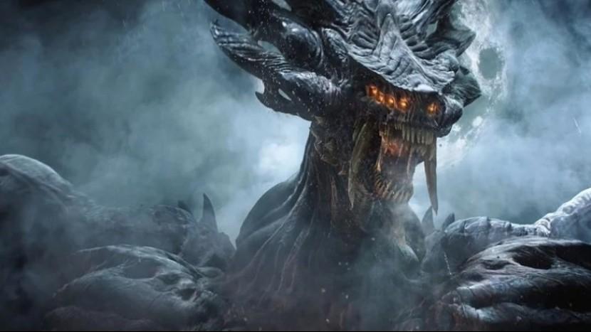 Demon's Souls Remake – Освоение боевой системы