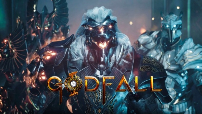 Руководство по навыкам Godfall