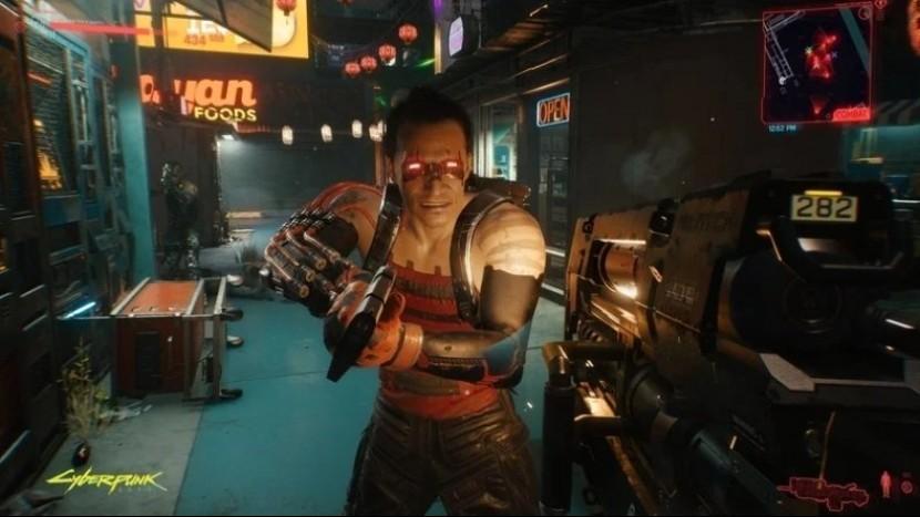 Cyberpunk 2077 – взлом, типы быстрых взломов