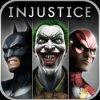 Новые игры Супергерои на ПК и консоли - Injustice: Gods Among Us