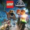 топовая игра LEGO Jurassic World